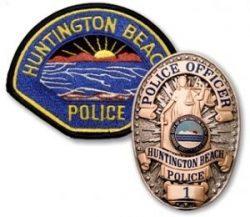 Huntington Beach PD